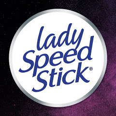 Lady Speed Stick - Latinoamérica