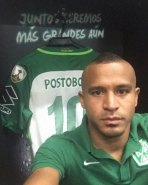 Macnelly Torres